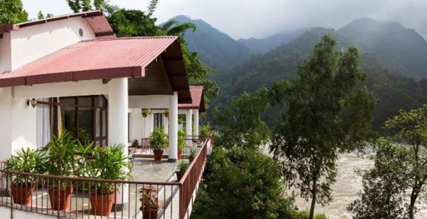 Yoga and Meditation Retreat in Rishikesh (5th – 10th Oct )