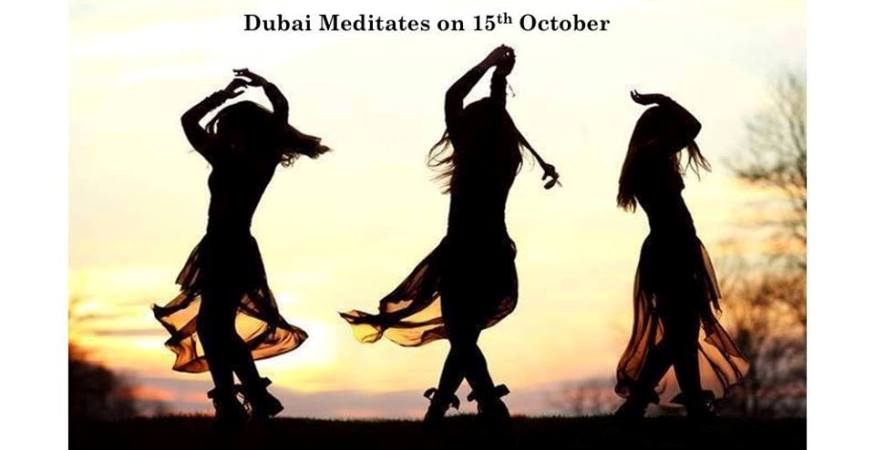 FREE Osho Kundalini Meditation