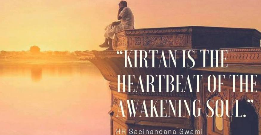 FREE Kirtan – Musical Meditation