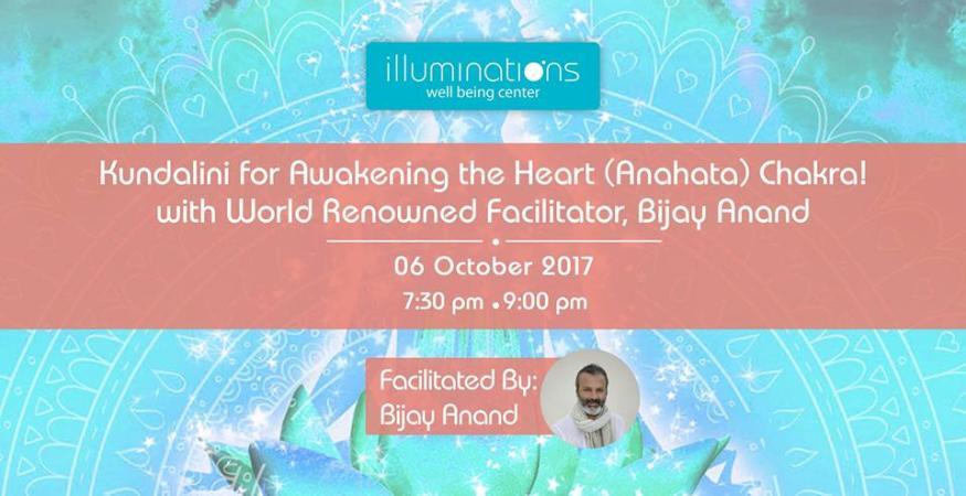 Kundalini Yoga For Awakening The Heart Chakra