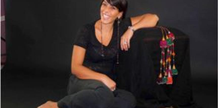 Livia Anzaldo