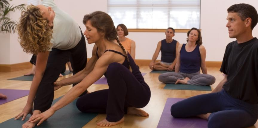 5 Tips For Choosing a Yoga Teachers' Training