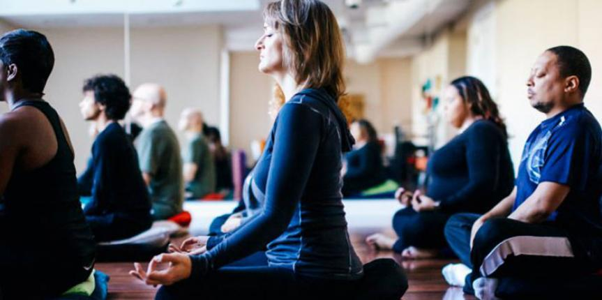 Mindfulness as a competitive advantage for corporations