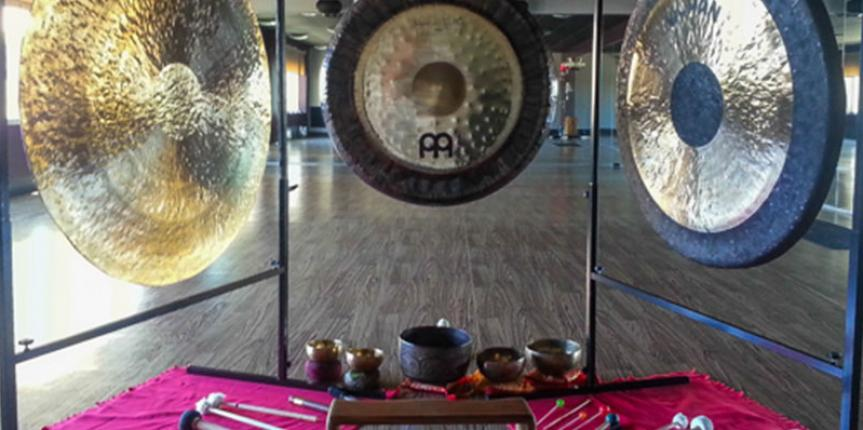The Power of Gong Meditation and Sound Immersion: Part I