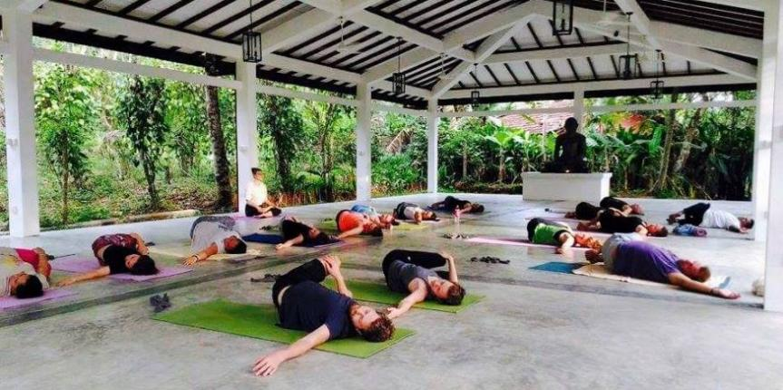 Yoga & Ayurveda Detox Retreat At Plantation Villa, Sri Lanka (Nov 23rd – Nov 27th )